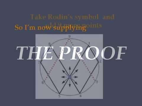 Po Pi Phi Psi Proof Of Vortex Math Validity Youtube