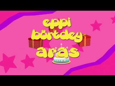 İyi ki doğdun ARAS - İsme Özel Roman Havası Doğum Günü Şarkısı (FULL VERSİYON) (REKLAMSIZ) indir