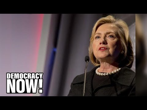 Did Companies & Countries Buy State Dept. Access by Donating to Clinton Foundation?