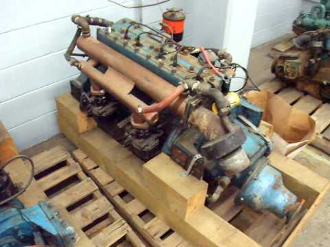 "Mecum Auction preview of ""The Warner Collection"" Marine Engine Room part  1"