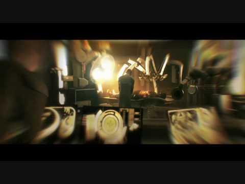 Deus Ex: Human Revolution - Video