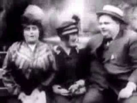 Mabel Normand Film #162: Wished on Mabel (1915, Fatty Arbuckle)