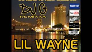 Lil Wayne - 30 Minutes To New Orleans Amilli Remix + DOWNLOAD CLEAN VERSION!!!!
