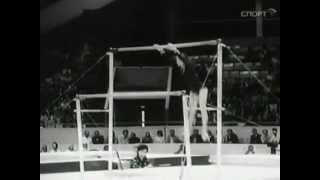 1975 Gymnastics at the Soviet Union Spartakiad (Летняя Спартакиада народов СССР 1975)