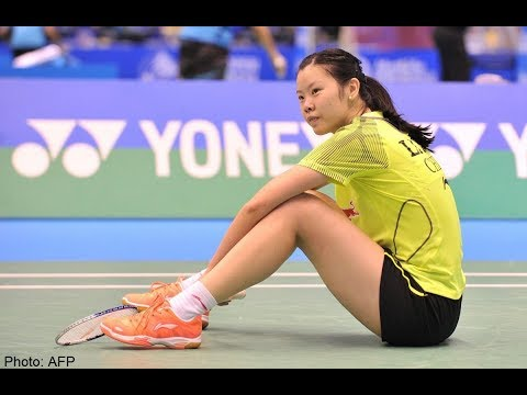 TOP 10 WOMEN BADMINTON PLAYERS IN THE WORLD 2017