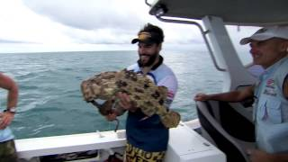 All 4 Adventure & BCF: Adventure Fishing in Arnhem Land - Episode 2