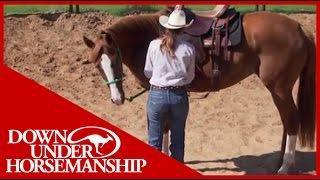 Clinton Anderson: More Horse Than Handle, Part 2 - Downunder Horsemanship thumbnail