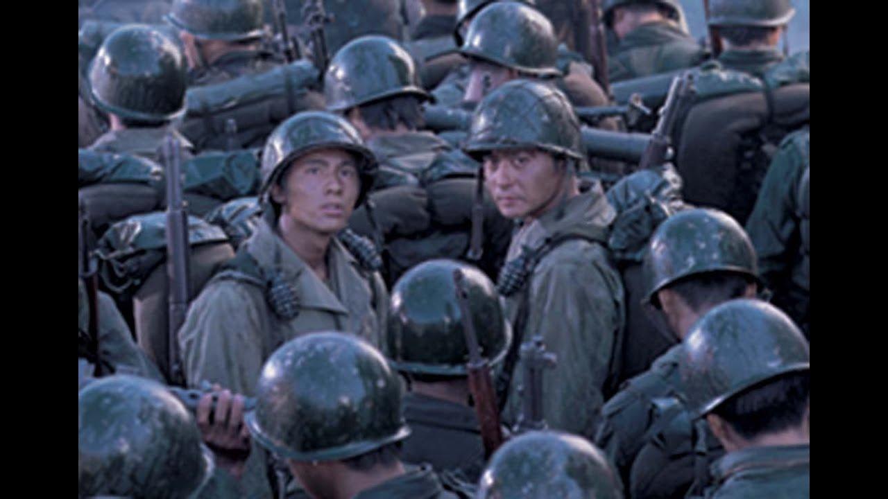 Download Tae Guk Gi  The Brotherhood of War 2004 Sub Indo