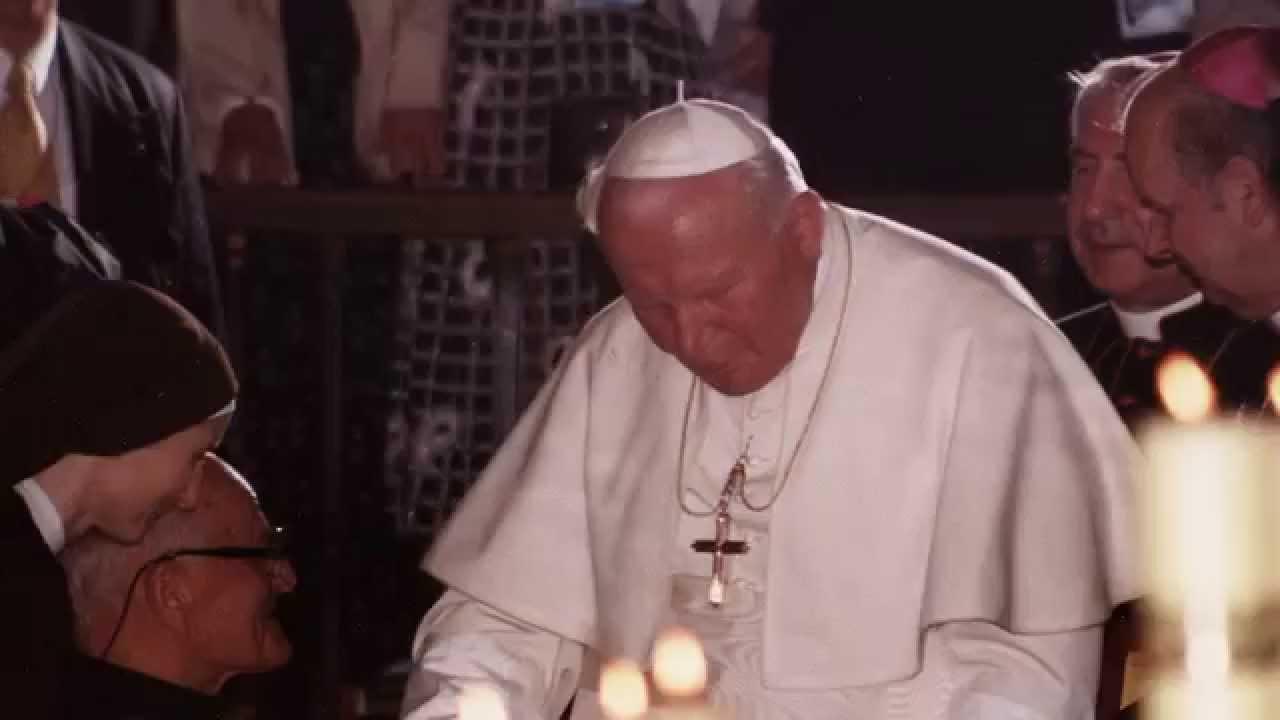 Papież Słowiański Hymn