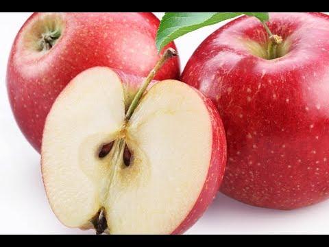 Польза и вред яблок для -