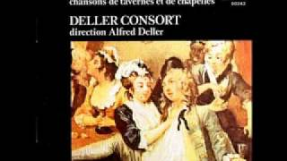 Henry Purcell -- Laudate Ceciliam (1683) -- Deller Consort