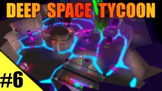 THE VOID! - Deep Space Tycoon Ep 6 - ROBLOX