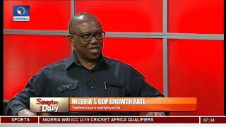 Only 128 Students Sat For WAEC In A Northern State - Peter Obi