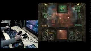 Steel Battalion (2002) Gameplay and Controller