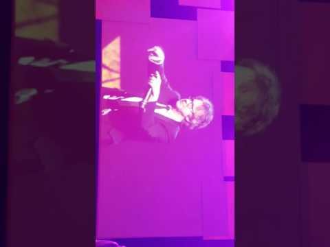 Dana Carvey live 1-27-2017