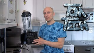 Vitamix blender repair - poten…