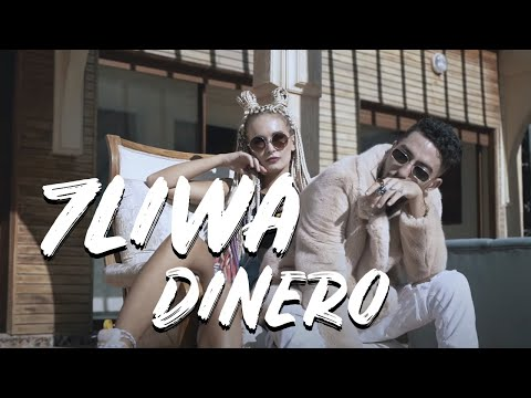 7LIWA -  Dinero  (Official Music Video)