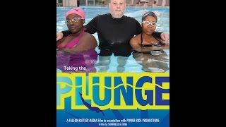 Taking the Plunge, The Short - Official Trailer #BUFF2016