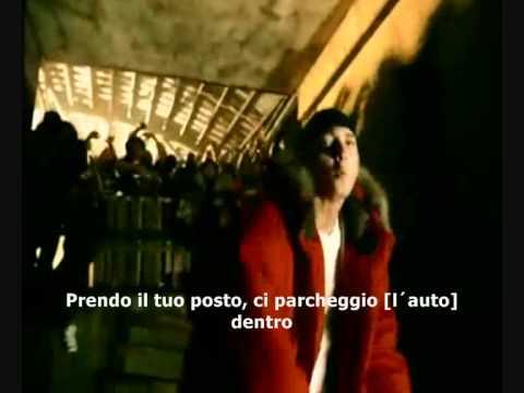 Eminem - Cinderella Man - Sottotitoli Italiano