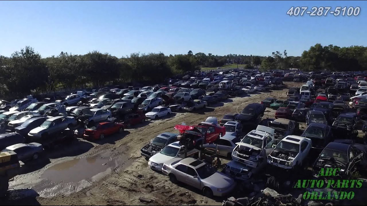 Junk yards that will buy cars near me 12