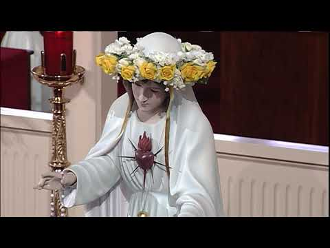 Daily Catholic Mass - 2017-10-13 - Fr. Joseph