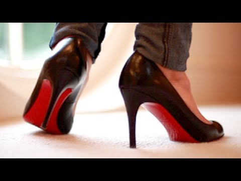 My Shoe Collection: High Heels!