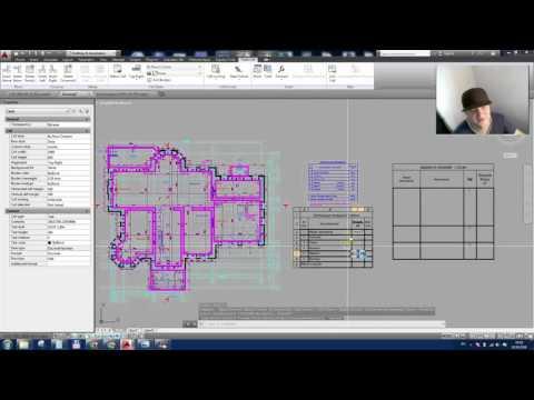 Ускорение подсчета площадей в Автокаде  Оптимизация работы с таблицей