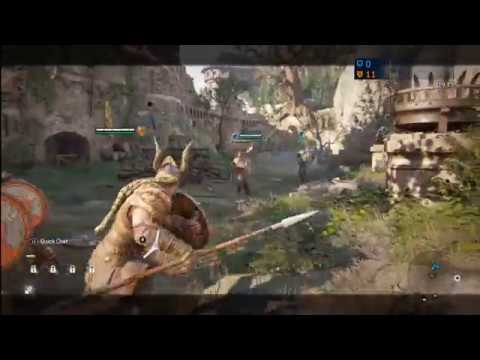 For Honor - To Be Continued