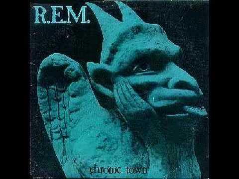 R.E.M.  Chronic Town  1,000,000