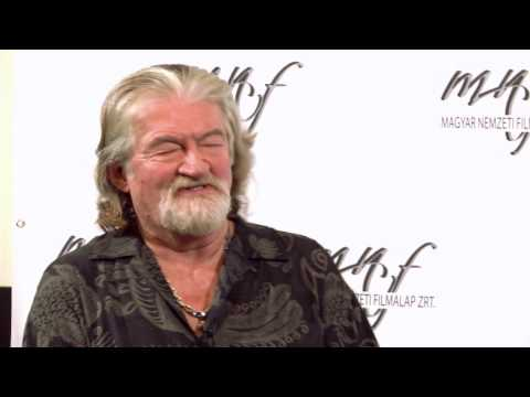 Film Writing Master Class II.: Joe Eszterhas in original language