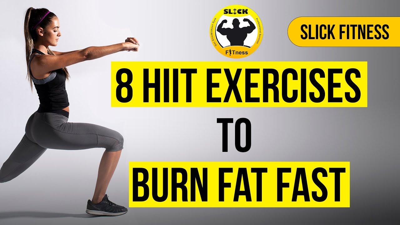 fat burn slicks