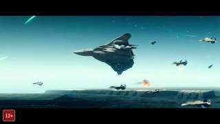 День независимости: Возрождение - Русский трейлер