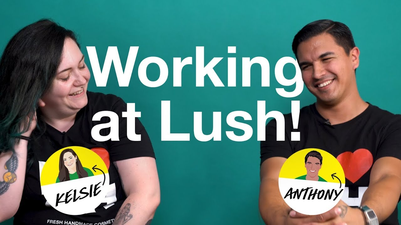 Lush Top Picks: Compounders share their favorite products
