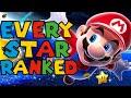Gambar cover Ranking EVERY STAR in Super Mario Galaxy