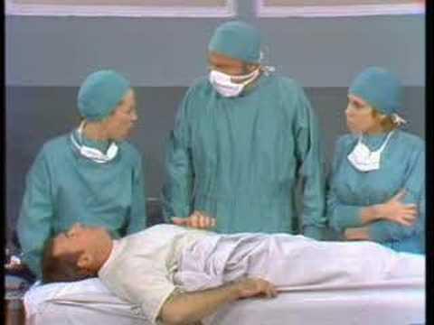 Ken Berry Carol Burnett  Operation  Part 2