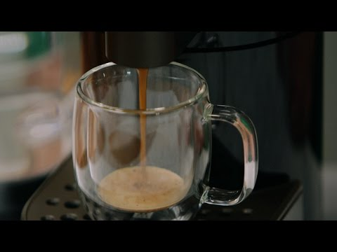 How to Make Coffee and Espresso with your Verismo® V Brewer