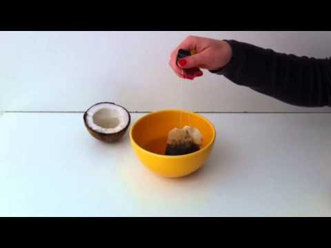 body spray selber machen pfefferminz kokos body spary. Black Bedroom Furniture Sets. Home Design Ideas