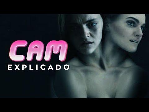 EXPLICANDO CAM E AQUELE FINAL   Spoiler Talk!