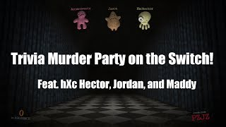 Trivia Murder Party! [Jackbox Party Pack 3]
