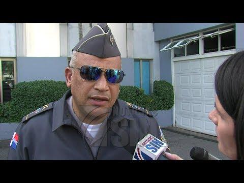 """Vocero PN asegura a Alicia Ortega """"no fue torturado empleado de Claro"""""""