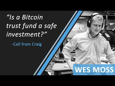 Is A Bitcoin Trust Fund A Safe Investment?
