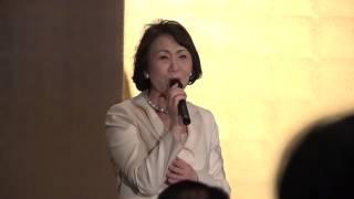 松平洋史子様による礼法講話『松平家の作法』/第三回日本茶テイスティング+和菓子