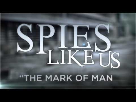 Spies Like Us -