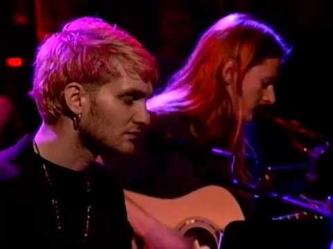 Alice In Chains - Over Now (Unplugged)