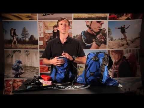 Gear Closet: Osprey Rev 6 Trail Running Pack