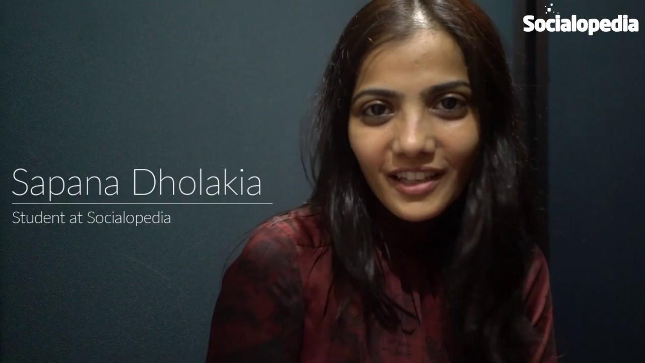 Need a digital marketing company in mumbai? Socialopedia is the best Digital Marketing Course in ...