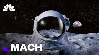From three new NASA missions to selfies on the Red Planet to the de...