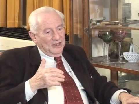 Part Three: Eichmann Prosecutor Interview