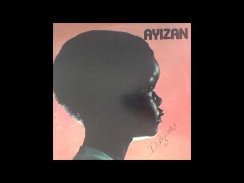 Ayizan - Deblozay