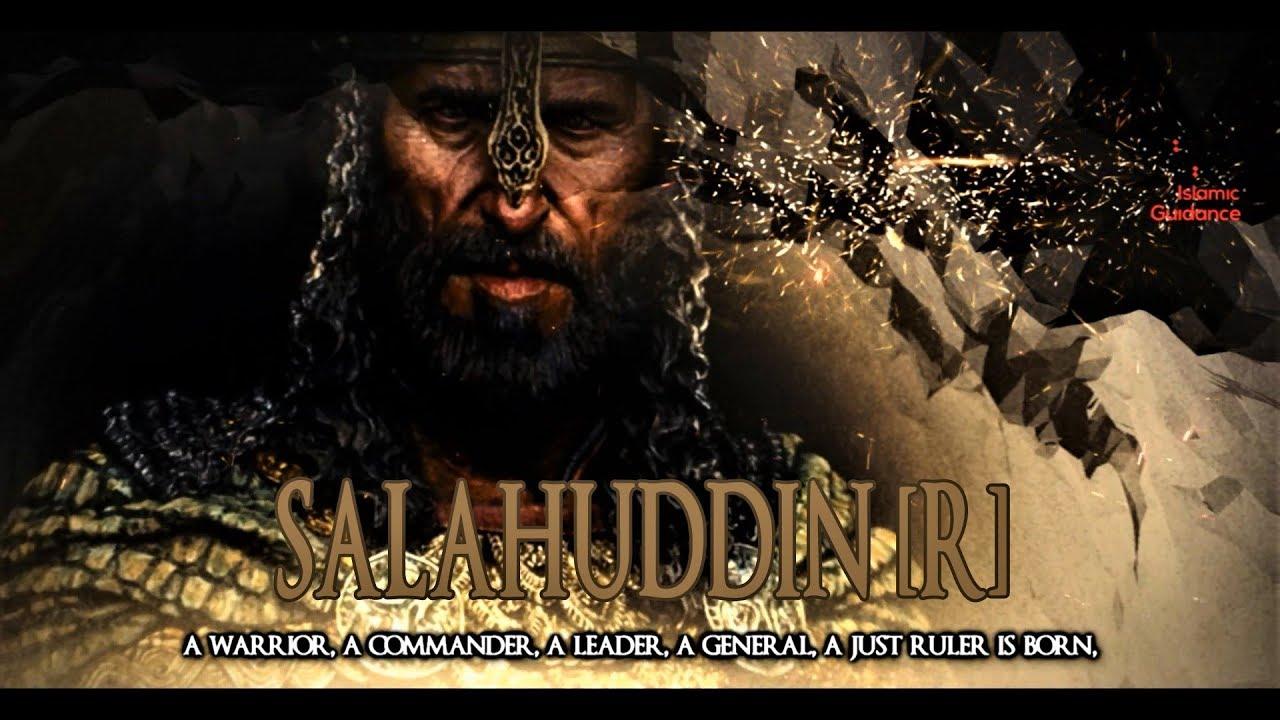 Download Salahuddin [R] - Shaykh Muhammad Abdul Jabbar